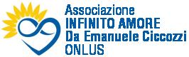 Associazione Infinito Amore da Emanuele Ciccozzi Onlus Logo
