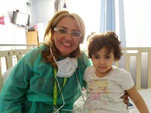 volontariato presso gli ospedali progetti associazione infinitoamore.org